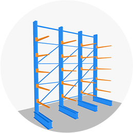 Cantilever Racking Sets