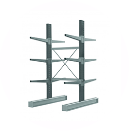 Build Your Own Cantilever Racking