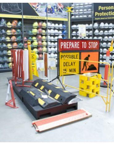 Maximising Pallet Storage at RSEA