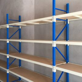 Modular Racking / Long Span Shelving Rack