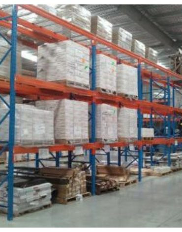 Perfect Warehouse Solution