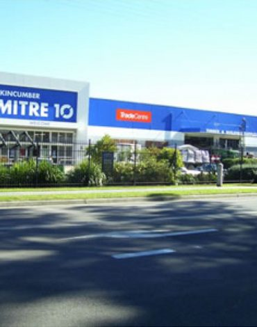 mitre 10 warehouse outlook