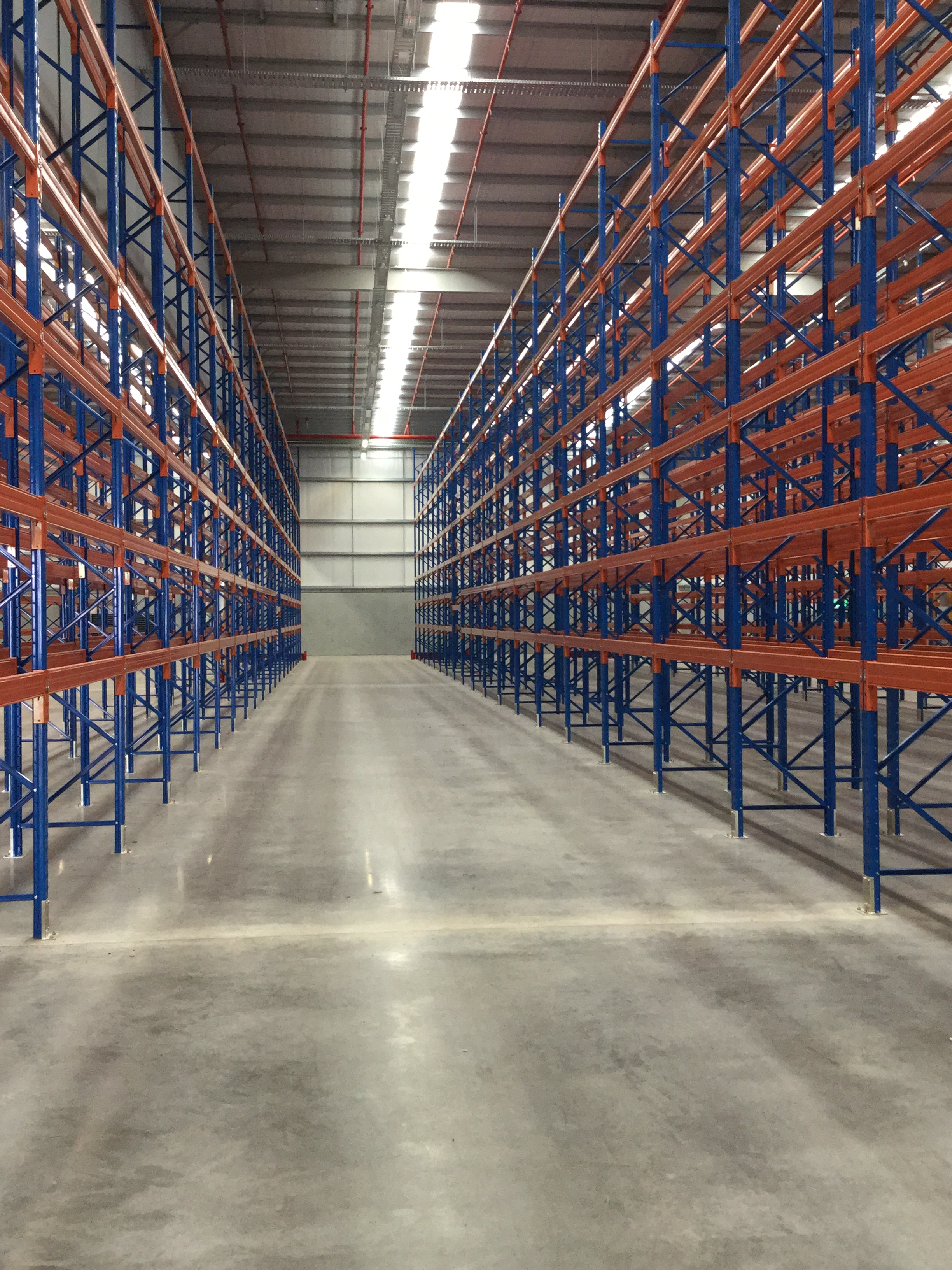 Pallet Racking in Melbourne, Sydney