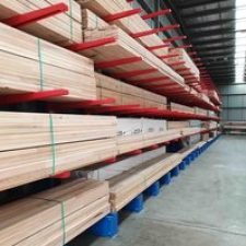 Cantilever Racking – Benefits of Cantilever Racking Systems
