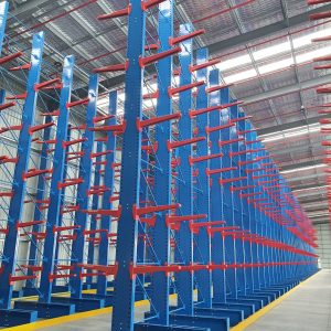 Cantilever Racking System – An Overview
